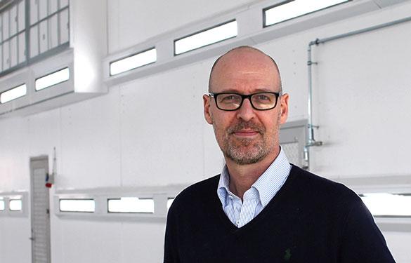 Mikael Hamberg